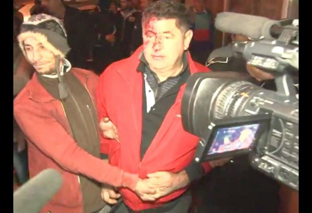 Dosar penal pentru parlamentarul PSD Mircia Muntean, care a provocat un accident în lanț și apoi s-a ascuns de polițiști. Cum se scuză deputatul VIDEO