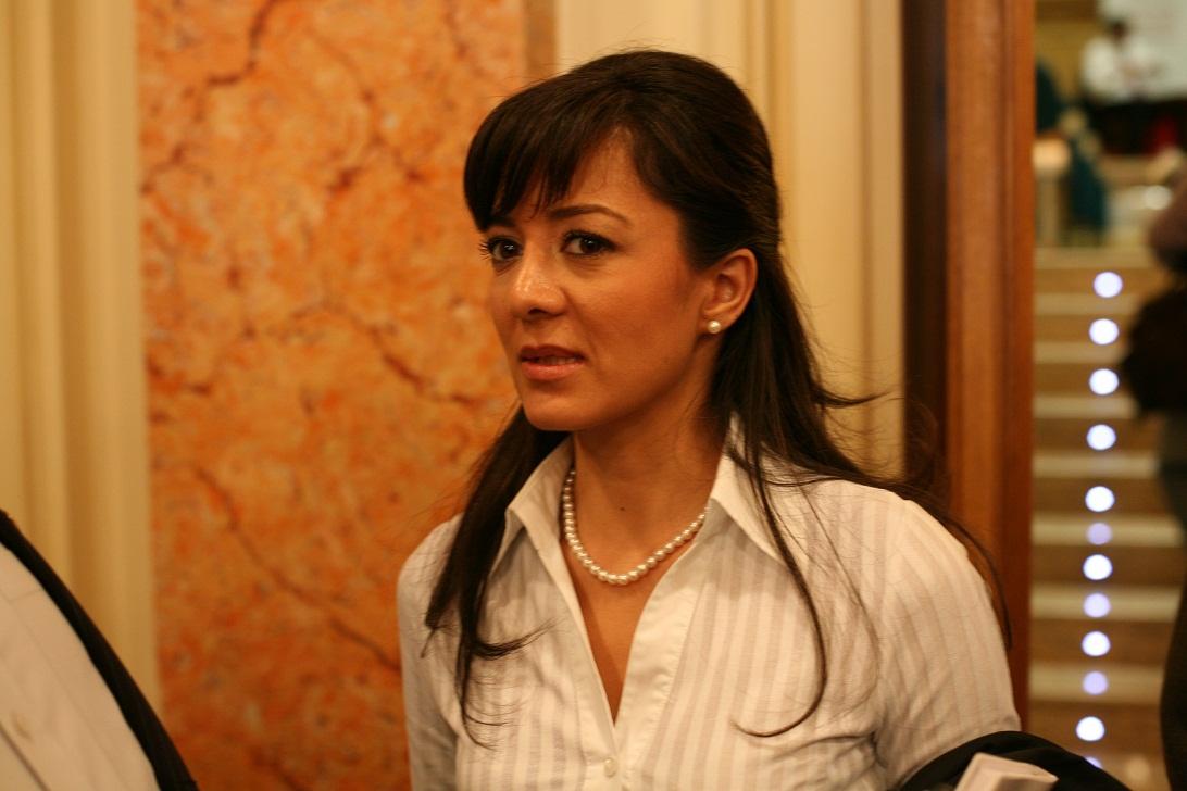 Oana Niculescu-Mizil Oana Niculescu Mizil Alchetron The Free Social Encyclopedia