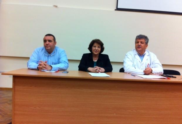 Spitalul Județean Timișoara a salvat 1,6 milioane de vieți în 40 de ani. Cum va fi marcată aniversarea a patru decenii de funcționare neîntreruptă