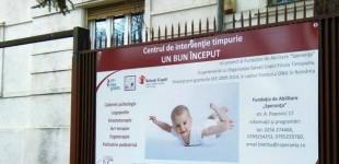 Sprijin pentru micuții care se nasc cu dizabilități și pentru părinții acestora, din partea unei fundații din Timișoara. Cum încearcă să prevină abandonul copilului