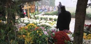 Zeci de mii de credincioși au stat ore în șir la coadă pentru a se ruga la mormântul lui Arsenie Boca. Ce eveniment au marcat FOTO