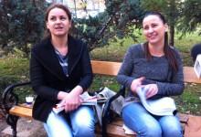 Emoții pentru tinerii care își doresc să devină medici: la Timișoara a început examenul de Rezidențiat. Ce așteptări au candidații FOTO