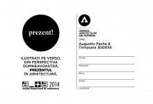 """Arhitecții timișoreni, în dialog despre """"prezent"""". Vezi unde va avea loc o expoziție specială"""