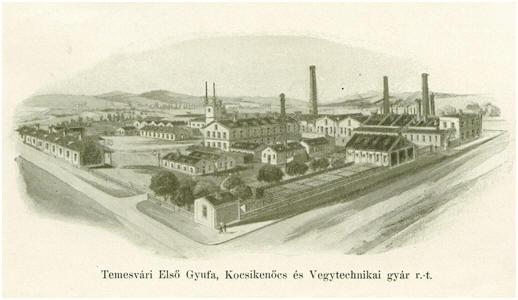 fabrica de chibrituri timisoara_borovszki samu