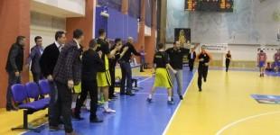 BC Timba așteaptă cu optimism duelul cu Craiova. Ce spune Bogdan Murărescu despre importanța partidei