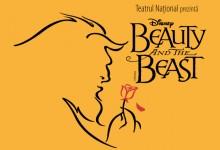 """""""Frumoasa și bestia"""", spectacolul care a încântat un întreg mapamond, pus în scenă la Teatrul Național din Timișoara. Când se joacă"""