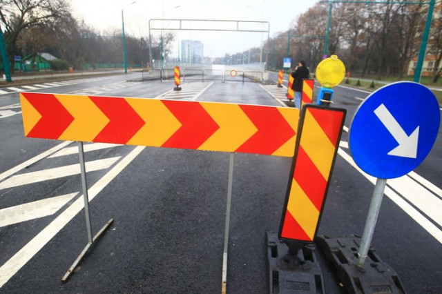 Deschiderea circulatiei pe Parvan intersectia cu Michelangelo  20 Decembrie 2014 11
