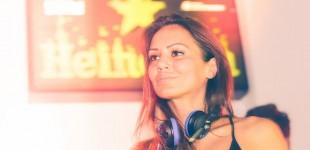 Revelion cu ştaif pentru amatorii de muzică electronică alături de italianca Dehorah De Luca şi rezidentul clubului Privilege din Ibiza, Alex Kennon