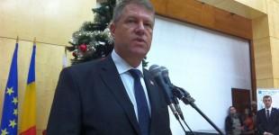 """Iohannis, după discuţiile cu partidele: """"Sunt premise pentru o soluţie legislativă privind încuviinţarea reţinerii parlamentarilor"""""""