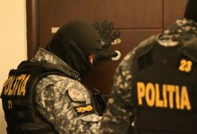 """Poliţiste audiate în dosarul grupării conduse de liderul interlop Sorin Udrea. Vezi cine sunt angajaţii de la """"Crimă Organizată"""" pe care apărarea vrea să-i interogheze"""