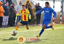 Ripensia a făcut scor cu o formație din Liga a IV-a Olt