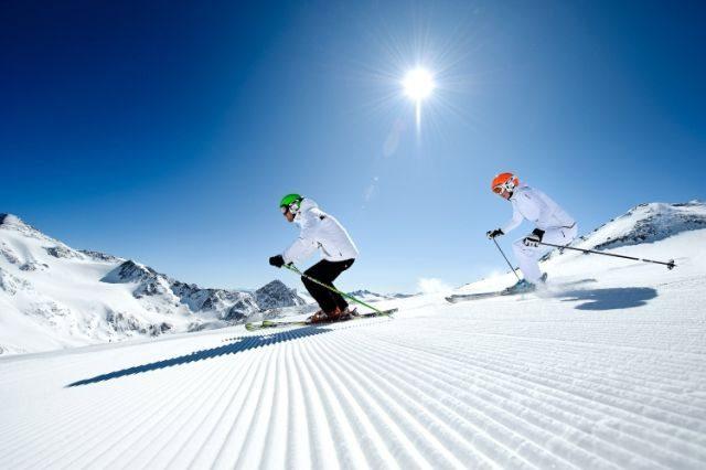 Schi-in-Tirol