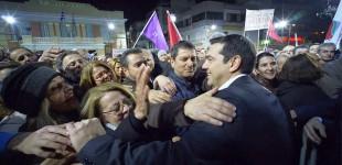 REACŢIILE liderilor lumii după victoria partidului radical de stânga Syriza la alegerile legislative din Grecia
