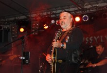 Concert în amintirea anilor '60 cu legendele rock-ului românesc Moni Bordeianu şi Nicu Covaci, la Timişoara. Când are loc evenimentul