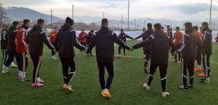 România U17 pregătește în Antalya atacul pentru Turul de Elită. Noi convocări pentru juniorii de la ACS Poli