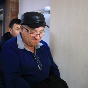 Pavel Teodor, primarul din Recaş, reţinut pentru abuz în serviciu
