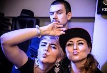 Nebunie cu Johnny Da Mix, la o petrecere specială în Timişoara GALERIE FOTO