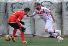 """Succes RĂSUNĂTOR pentru FC Ripensia în primul amical al iernii. UTA BD, """"întoarsă"""" de roș-galbeni"""