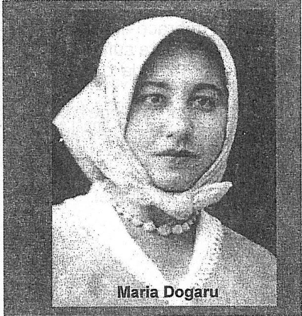 Maria Dogaru