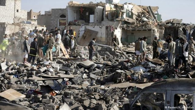 yemen operatiune militara