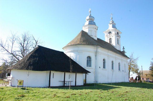 manastirea de la partos