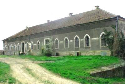 castel carani
