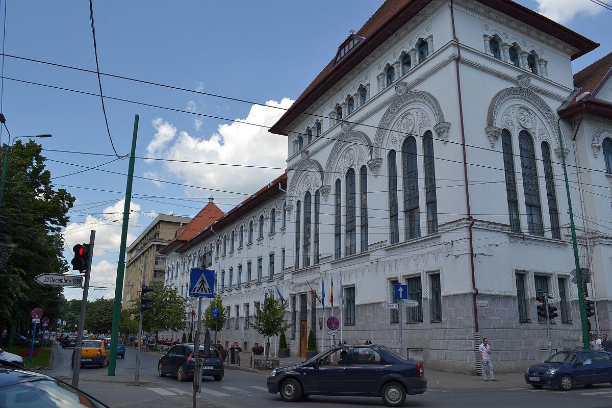 primaria timisoara (1) normă de hrană la Primăria Timișoara