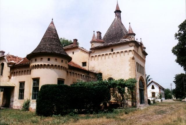 1.castel sofronea