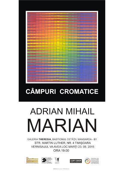 campuri cromatice