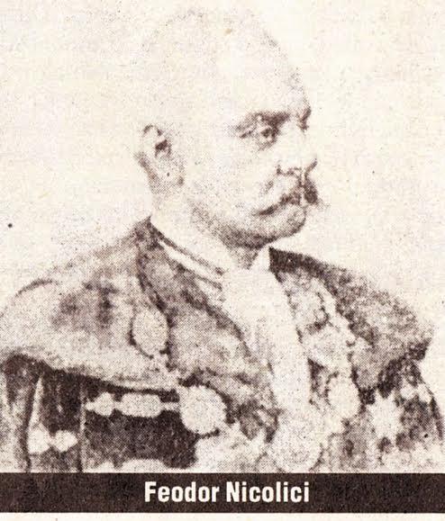 Feodor Nicolici