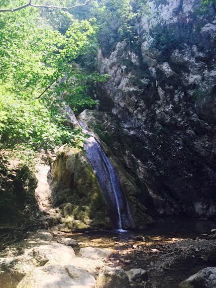4. cascada beusnita