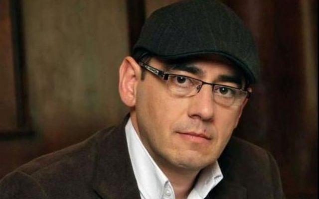 Razvan Georgescu