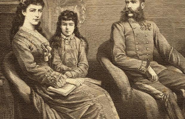 familia imperiala