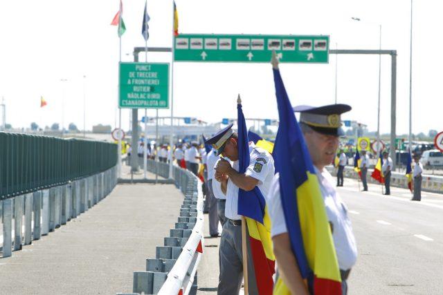 inaugurare autostrada nadlac vama (28)