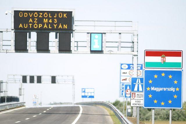 inaugurare autostrada nadlac vama (4)