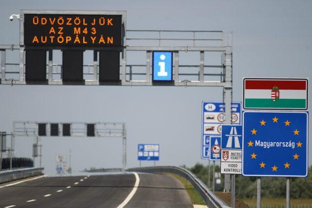 inaugurare autostrada nadlac vama (8)