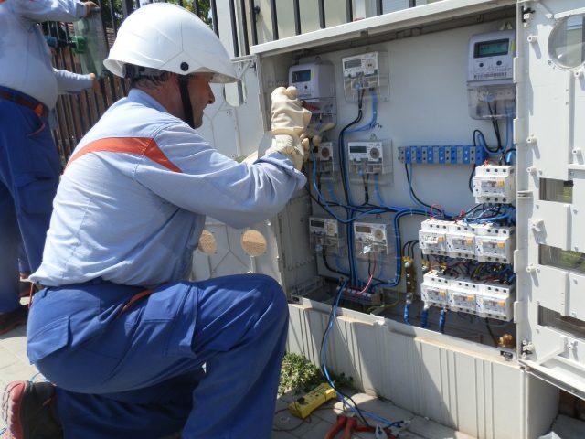 instalare smart meter 1