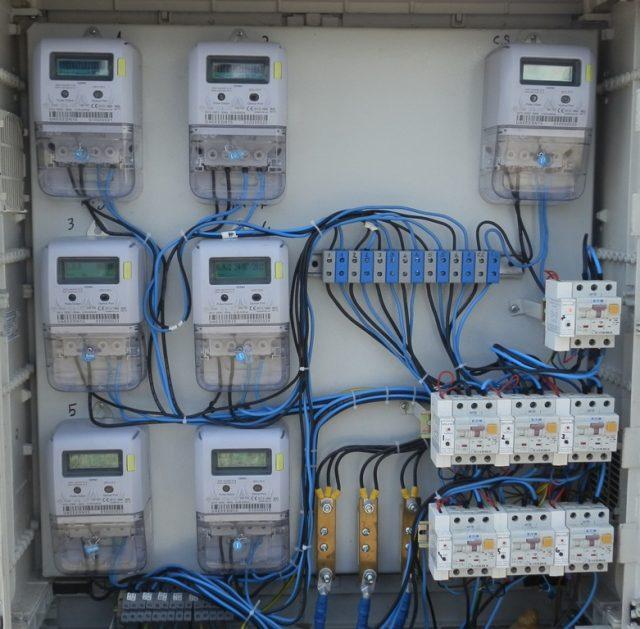 instalare smart meter 2