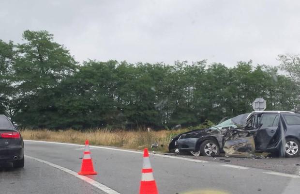 accident soceni