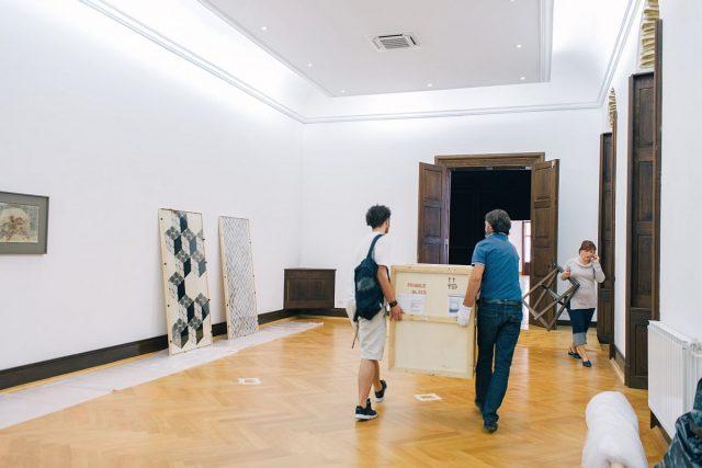art encounters 3