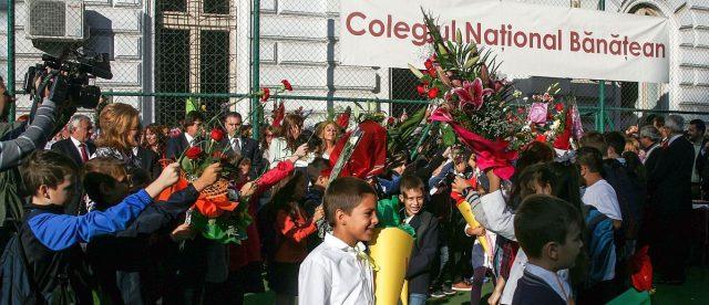 deschidere an scolar colegiul banatean costi duma (4)