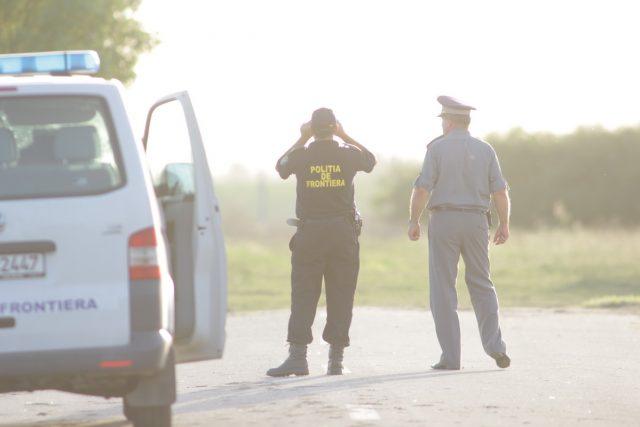 politia de frontiera monitorizare
