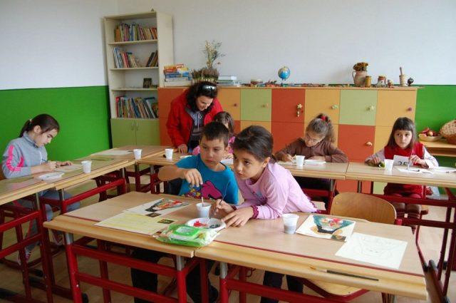 scoala ortodoxa timisoara pază