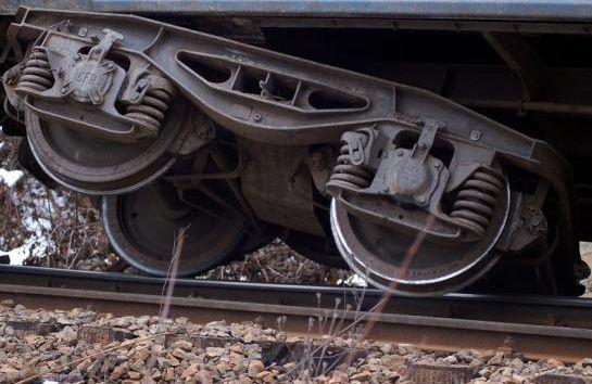 tren-deraiat