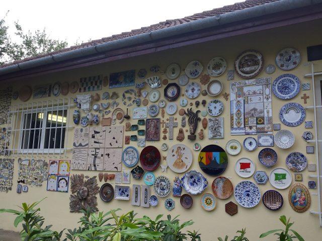 casa faenza ceramica