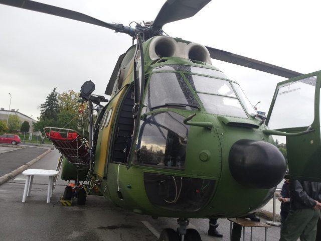 elicopter militar