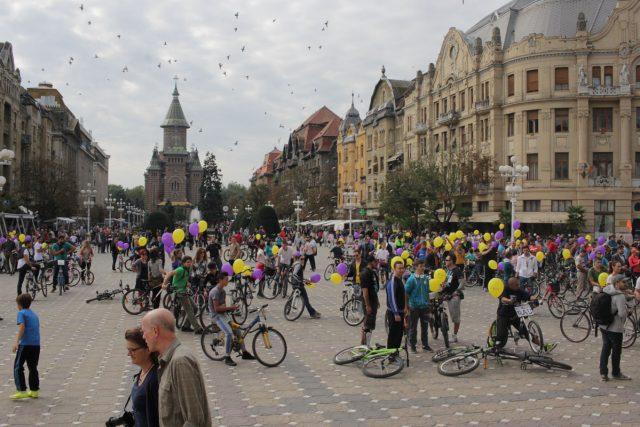 protest verde pentru biciclete18