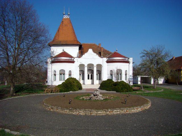 Castelul Rappaport