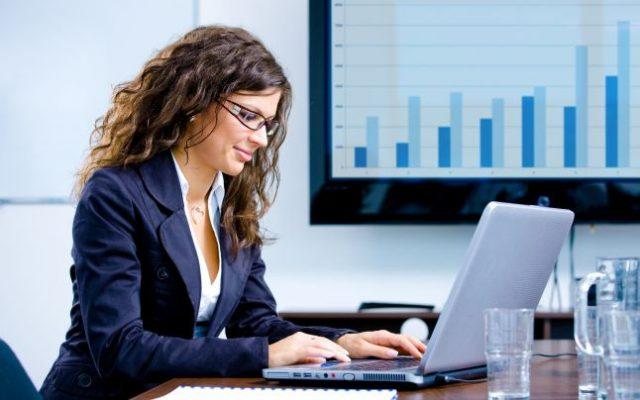 femeie afacere