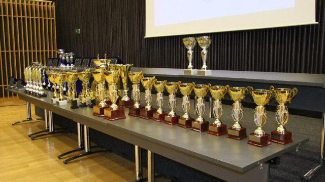 gala sportului (32) asociații și cluburi sportive